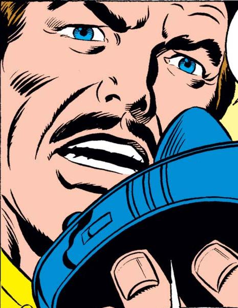 Larry Rogers (Earth-616)