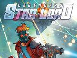 Legendary Star-Lord Vol 1 5