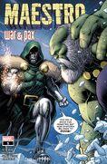 Maestro War and Pax Vol 1 5