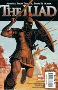Marvel Illustrated The Iliad Vol 1 2