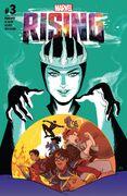 Marvel Rising Vol 2 3