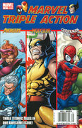 Marvel Triple Action Vol 2 1