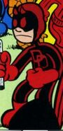 Matthew Murdock (Earth-99062) Spider-Man and Power Pack Vol 2 3