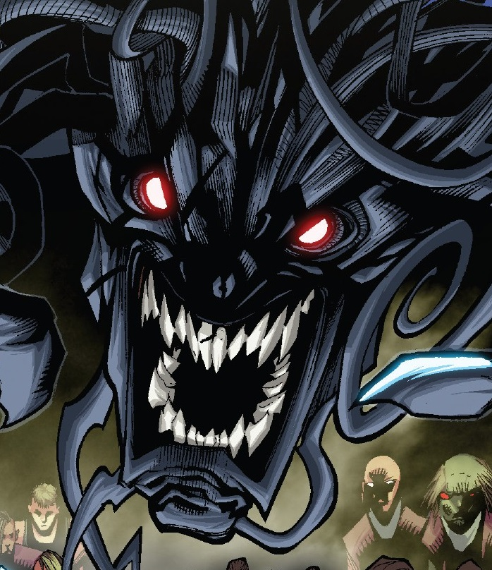 Mephicthton (Warp World) (Earth-616)