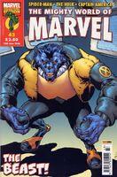 Mighty World of Marvel Vol 3 43