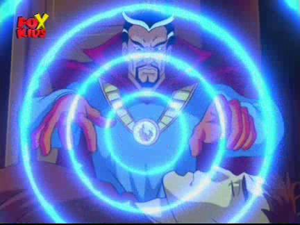 The Incredible Hulk (1996 animated series) Season 2 3