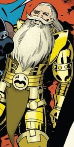 Odin Borson (Earth-22931)