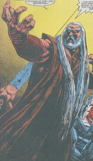 Patriarch (Earth-616)