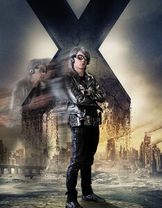 Peter Maximoff (Earth-TRN414) from X-Men Days of Future Past 001