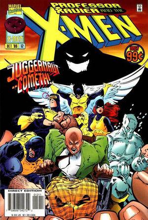 Professor Xavier and the X-Men Vol 1 12.jpg