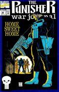 Punisher War Journal Vol 1 44