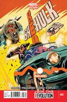 Red She-Hulk Vol 1 63