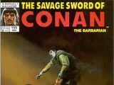 Savage Sword of Conan Vol 1 155