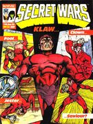 Secret Wars (UK) Vol 1 28