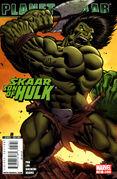 Skaar Son of Hulk Vol 1 12