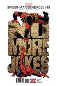 Spider-Man Deadpool Vol 1 19