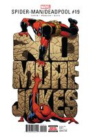 Spider-Man Deadpool Vol 1 19
