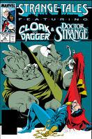 Strange Tales Vol 2 6