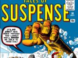 Tales of Suspense Vol 1 10