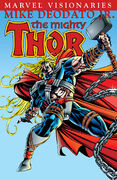 Thor Visionaires Mike Deodato Jr. Vol 1 1