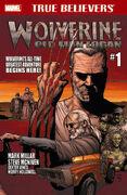 True Believers Old Man Logan Vol 1 1