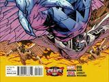 Uncanny X-Men Vol 4 10