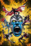 Uncanny X-Men Vol 4 6 Textless