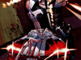 Untold Tales of Punisher MAX Vol 1