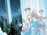 White Priestesses (Otherworld)