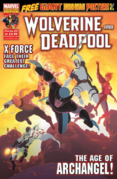 Wolverine and Deadpool Vol 2 45