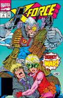 X-Force Vol 1 7