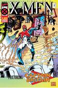 X-Men Archives Featuring Captain Britain Vol 1 6