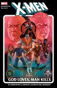 X-Men God Loves, Man Kills Extended Cut Vol 1 2