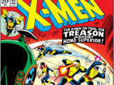 X-Men Vol 1 85