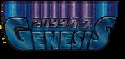 2099 A.D. Genesis (1996) logo.png