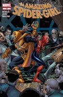 Amazing Spider-Girl Vol 1 18