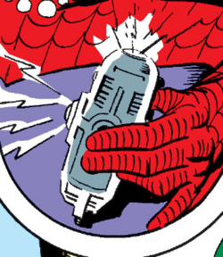 Anti-Magnetic Inverter (Spider-Man) from Amazing Spider-Man Vol 1 2 0001.png