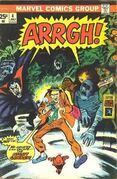 Arrgh! Vol 1 4