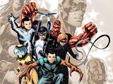 Avengers Academy (Earth-616)/Gallery