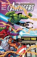 Avengers Featuring Hulk & Nova Vol 1 3