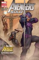 Avengers Solo Vol 1 1