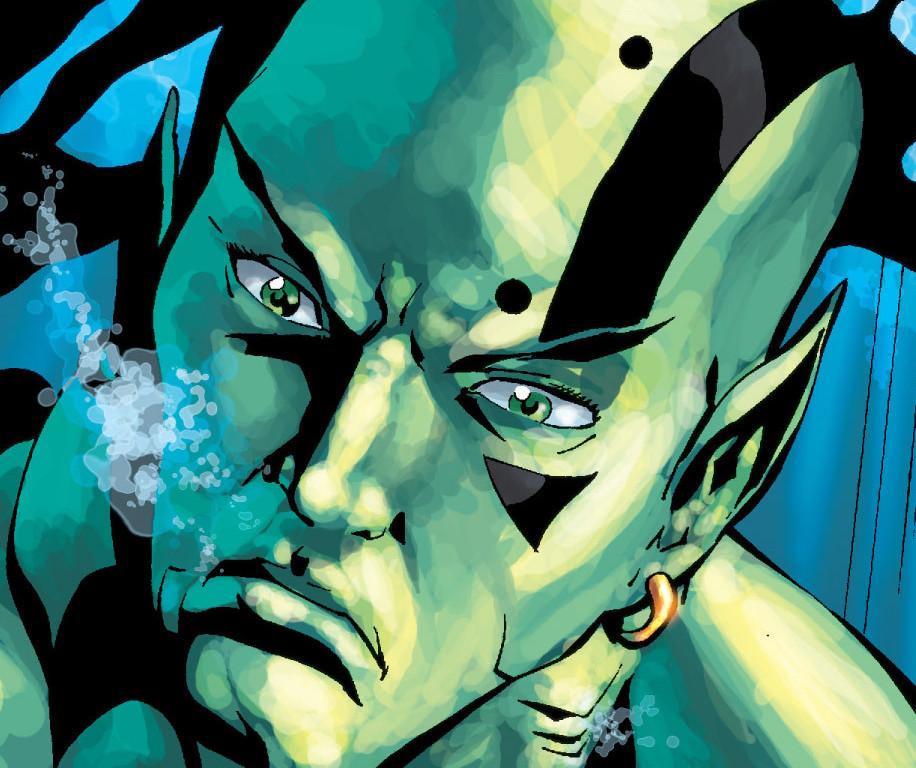 Beemer (Earth-616)