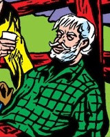 Benito Thompson (Earth-616)