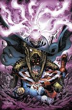 Damocles Rivas (Earth-616)