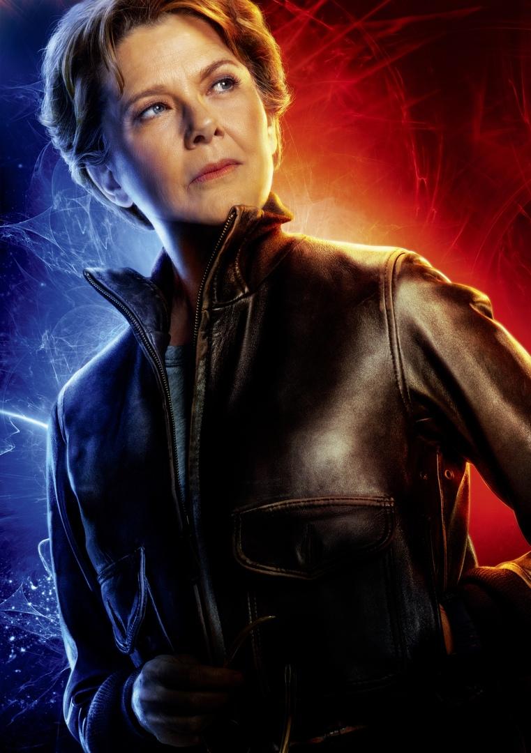 Captain Marvel (film) poster 012 Textless.jpg