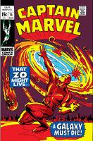 Captain Marvel Vol 1 15