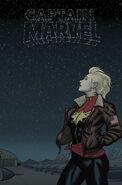 Captain Marvel Vol 7 10 Textless