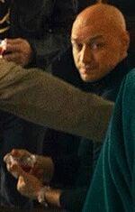 Charles Xavier (Earth-41633)