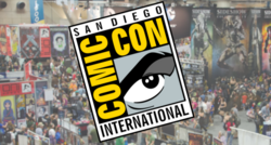 Convention - San Diego Comic Con.png