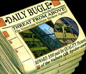 Daily Bugle (Earth-50302)